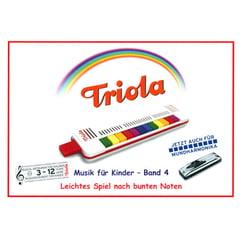 C.A. Seydel Söhne Triola Songs 4