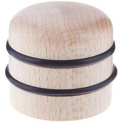 Harley Benton Parts Wood Dome Knob Maple