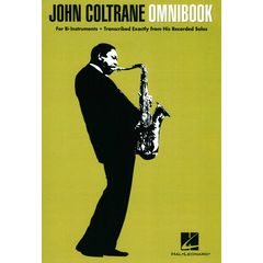 Hal Leonard John Coltrane: Omnibook Bb