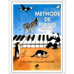 Editions Henry Lemoine Methode De Piano Debutants