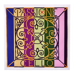 Pirastro Passione Cello A Medium 4/4