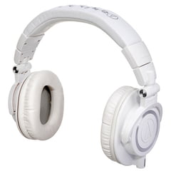 Audio-Technica ATH-M50 X WH B-Stock