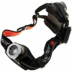 LED Lenser Headlamp H7R.2