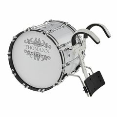 Thomann BD2014 Marching Bass Drum