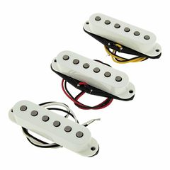 Fender Deluxe Drive Strat Pickup Set