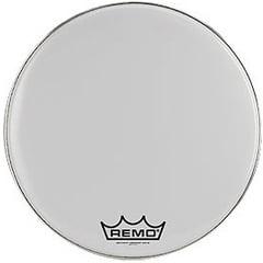 "Remo 16"" Ambassador Smooth White"