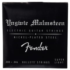Fender YJM NPS 008-046 String Set