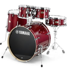Yamaha Stage Custom Standard -CR
