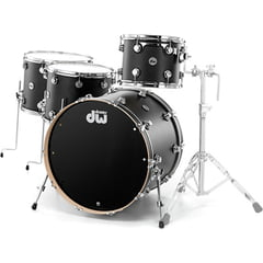 DW Satin Oil Big Rock Ebony