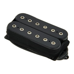 DiMarzio DP 259FBK Titan Bridge black