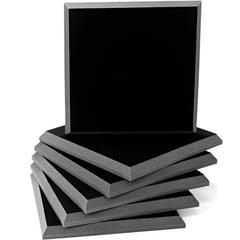 EQ Acoustics ColourPanel 60 Black