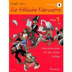 Schott Mauz Fröhliche Schule 1