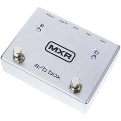 MXR M 196 A/B Box B-Stock