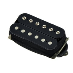 DiMarzio Illuminator Bridge DP257 BK