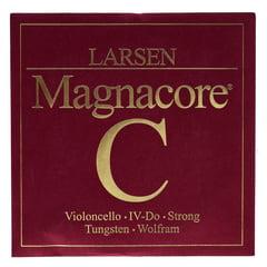 Larsen Magnacore Cello C Strong 4/4