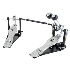 Gibraltar 6711DD-DB Double Pedal