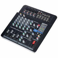 Samson MixPad MXP 124 FX