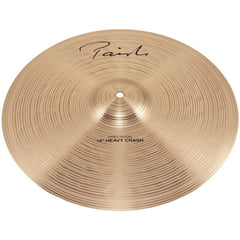 "Paiste 16"" Precision Heavy Crash"