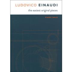 Chester Music Einaudi: The Easist Original