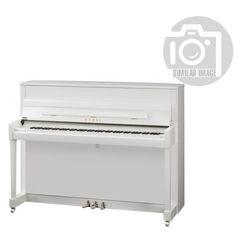 Kawai K-200 WH/P-SL Piano