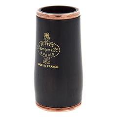 Buffet Crampon ICON 64mm barrel gold
