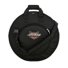"""Ahead Cymbal Deluxe Armor Case 24"""""""