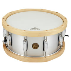 "Gretsch 14""x6,5"" Gold Series Snare Alu"