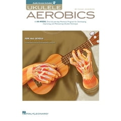 Hal Leonard Ukulele Aerobics: For All