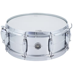 "Gretsch 14""x5,5"" Brooklyn Chrome/Steel"