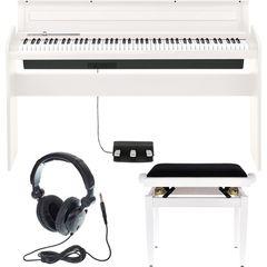 Korg LP-180 WH Set