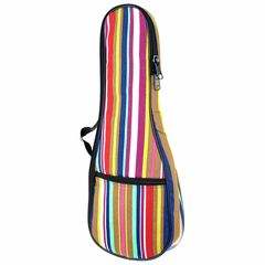 Tom & Will 63UKS Stripes Ukulele Bag