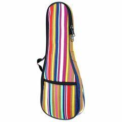 Tom & Will 63UKS Stripes Ukulele Bag