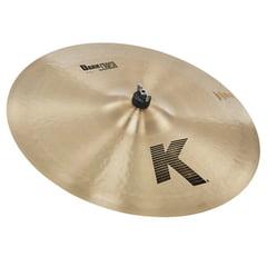 "Zildjian 20"" K-Series Dark Crash Thin"
