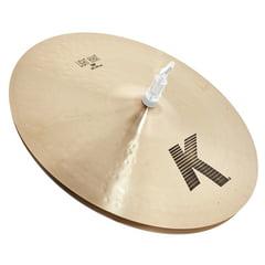 "Zildjian 16"" K-Series Light Hi-Hat"