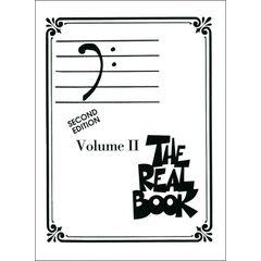 Hal Leonard Real Book Vol.2 Bass