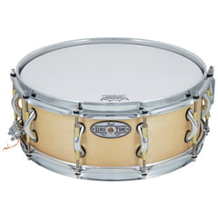 "Pearl 14""x5"" Sensitone Premium Maple"