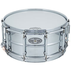 "Pearl 14""x6,5"" Sensitone bead. Steel"