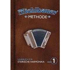 Echo Musikverlag Michlbauer Methode Vol.1