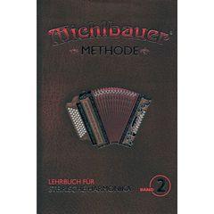 Echo Musikverlag Michlbauer Methode Vol.2