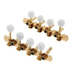 Harley Benton Parts Mandolin Key Set Gold