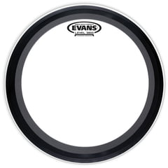 "Evans 24"" EMAD Heavyweight Bass Drum"
