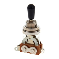 Harley Benton Parts Toggle Switch Chrome