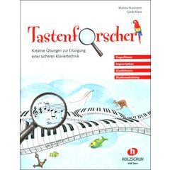 Holzschuh Verlag Tastenforscher Klaviertechnik
