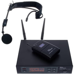 the t.bone free solo 1.8 Headset Bundle