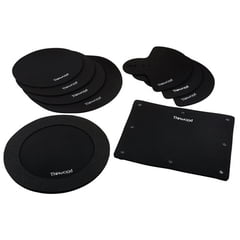 Thinwood Standard Set Practice Pads