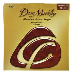 Dean Markley 2004 Vintage Bronze ML