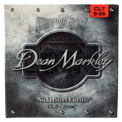 Dean Markley 2505C Sign. Ser. 7 Str CL