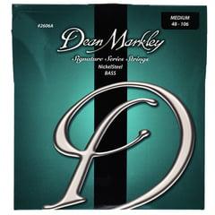 Dean Markley 2606A Signature Ser. Bass MED