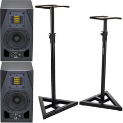 Adam A3X Stand Bundle