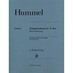 Henle Verlag Hummel Trumpet Concerto